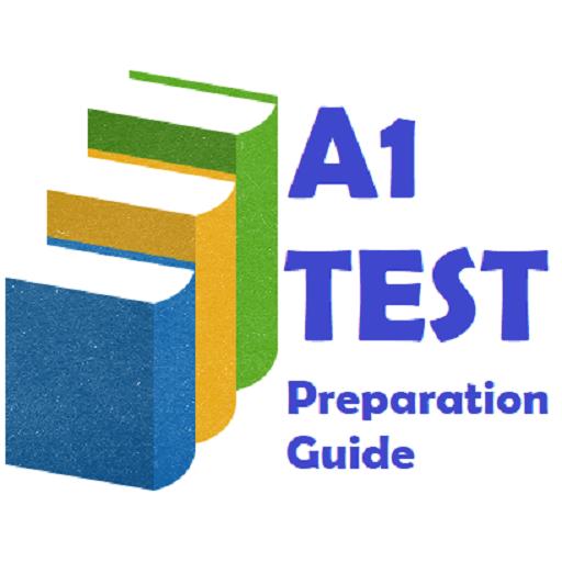 A1 TEST (KPK POLICE) - Apps on Google Play