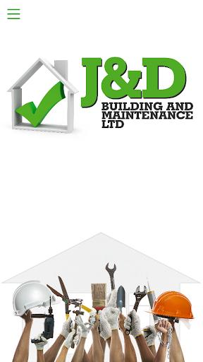 J D Building Maintenance Ltd