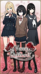 My Vampire Girlfriend: Romance You Choose мод
