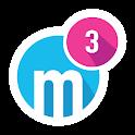 Moneymailme icon