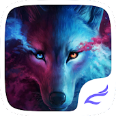 Night Wolf Theme