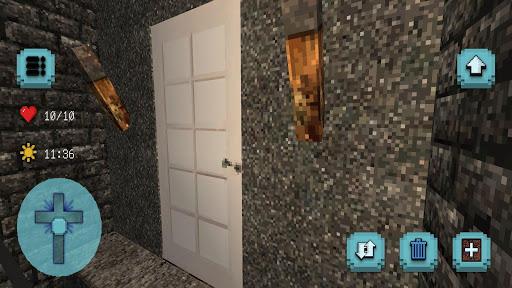 Granny Craft Blocky Horror Survival House 3D  screenshots EasyGameCheats.pro 5