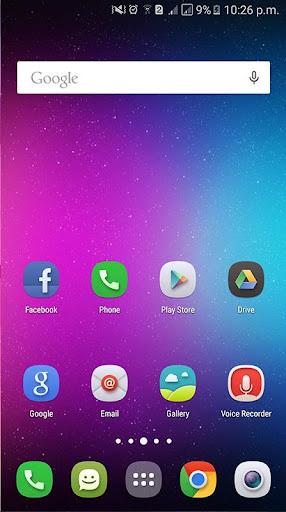 Launcher Theme for Nokia 3 1.0.3 screenshots 2