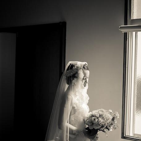 Wedding photographer Kenichi Morinaga (morinaga). Photo of 04.10.2018