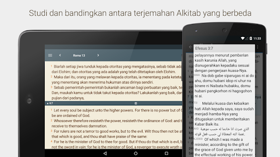 App Alkitab APK for Windows Phone