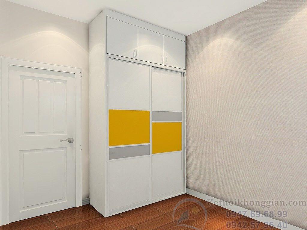 thiết kế nội thất chung cư tiết kiệm