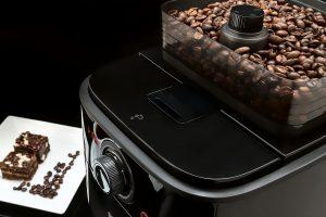 Bonenreservoir Philips koffiezetapparaat