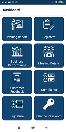 Blue3 IT Solutions screenshot 2