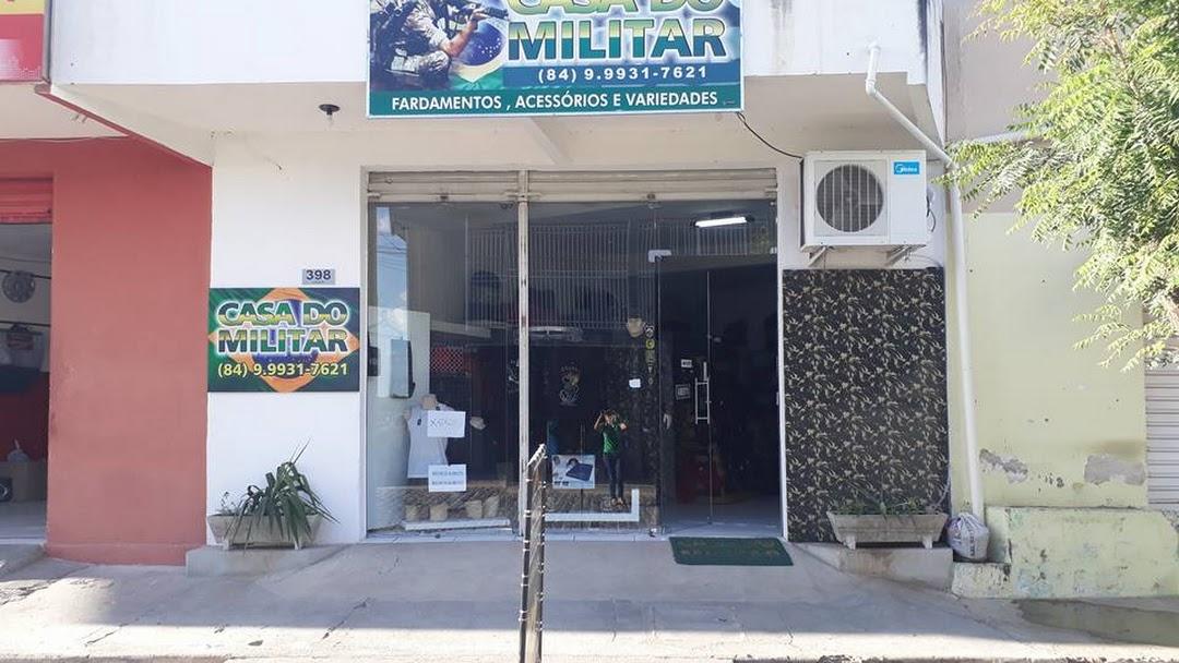 a224cdbf55e21 CASA DO MILITAR - Loja de artigos militares em PENEDO