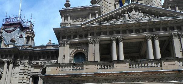 Câmara Municipal de Sidney