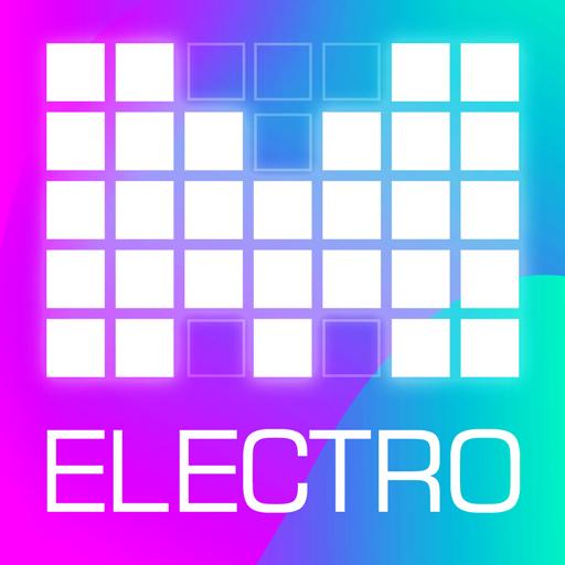 الكهربائية طبل وسادات حلقات DJ