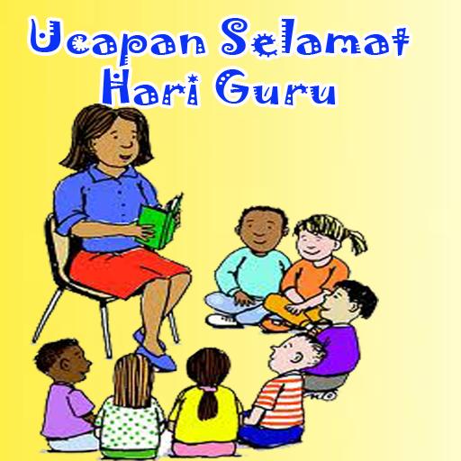 Ucapan Hari Guru 25 Nopember Apk 1 0 2 Download Free Books Reference Apk Download