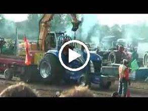 Video: Full Pull Made 2012
