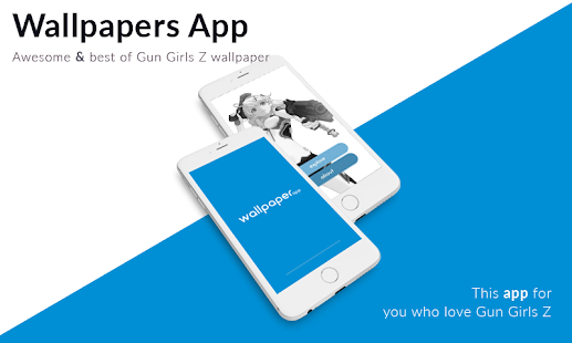 New Guns Girls Z Wallpapers HD - náhled