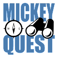 Hidden Mickey Quest for Walt Disney World Florida