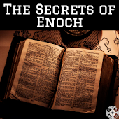 THE SECRETS OF ENOCH BOOK