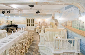 Ресторан У Горчакова