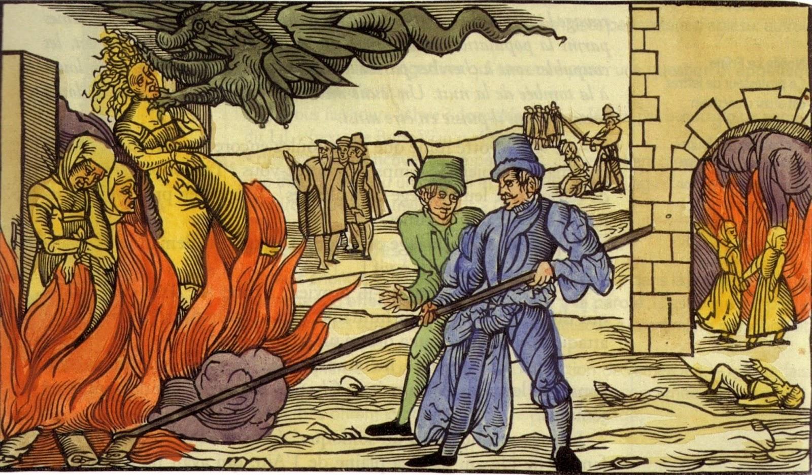 Картинки по запросу охота на ведьм