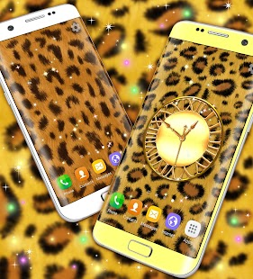 Animal Print Live Wallpaper Apk by 3D HD Moving Live Wallpapers
