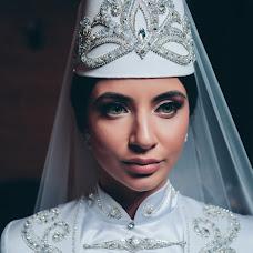 Wedding photographer Georgiy Takhokhov (taxox). Photo of 02.11.2017