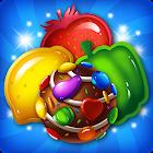 Food Burst : best puzzle game master icon