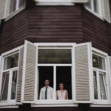 Wedding photographer Yana Mef (yanamef). Photo of 27.07.2018