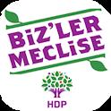 Oyum HDP'ye ! icon