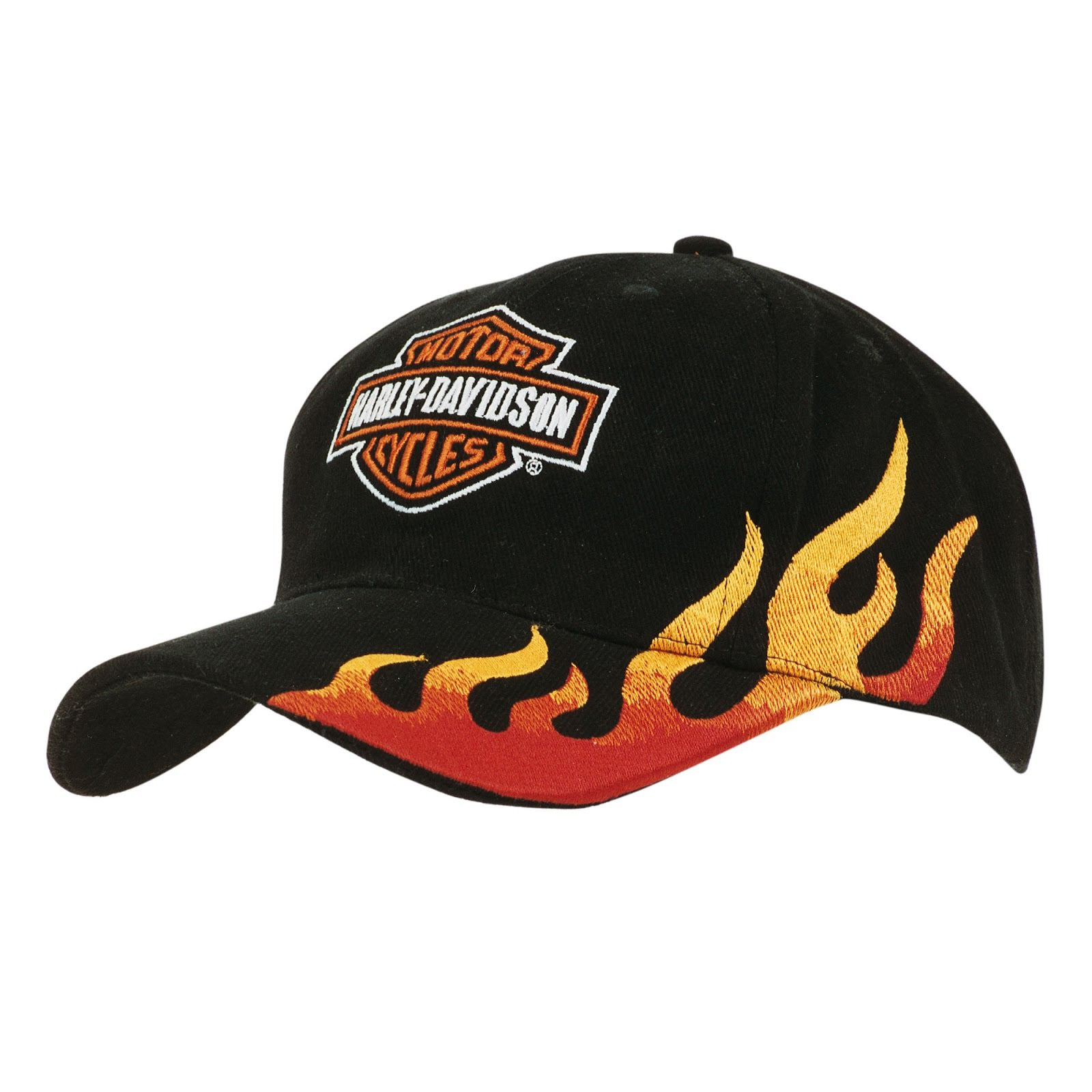 Promotional Embroidered Baseball Caps