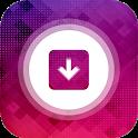 Video Downloader for Instagram & IGTV icon