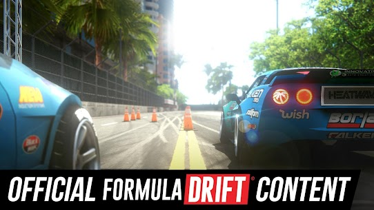 Torque Drift MOD APK (Unlimited Money) 3
