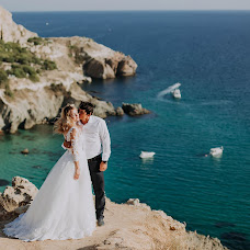 Wedding photographer Viktoriya Avdeeva (Vika85). Photo of 24.10.2018