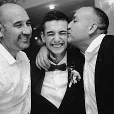 Wedding photographer Anna Faleeva (AnnaFaleeva). Photo of 28.10.2018