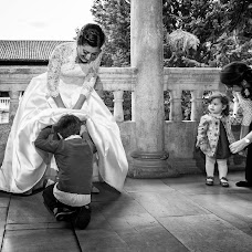 Wedding photographer Miguel Anxo (MiguelAnxo). Photo of 18.02.2018