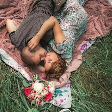 Wedding photographer Marina Baenkova (MarinaMi). Photo of 14.12.2016