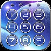 Galaxy Keypad Lock Screen APK for Bluestacks