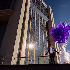 Wedding photographer Olga Nikolaeva (avrelkina). Photo of 11.08.2017