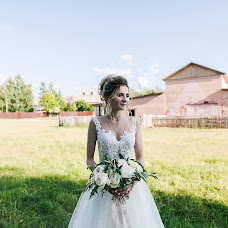 Wedding photographer Olga Baranovskaya (OlgaBaran). Photo of 13.09.2017