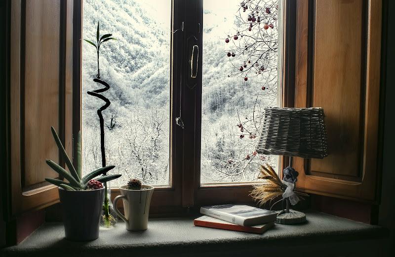 Quando fuori nevica di christine_pacini