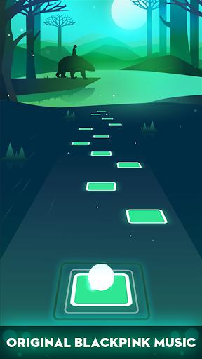BLACKPINK Tiles Hop: KPOP Dancing Game For Blink! 1.0.0.6 screenshots 4
