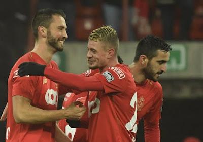 """Lestienne verklaart waarom hij niet voor Anderlecht zou willen spelen: """"Het is er te zakelijk, bij Standard wil je de fans iets teruggeven"""""""