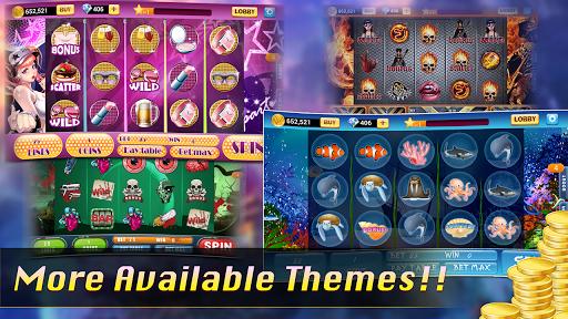 Slot Rush II - Slot Machines