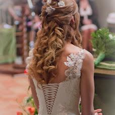 Fotografo di matrimoni Eliana Paglione (elianapaglione). Foto del 06.02.2014