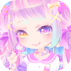 Star Girl FashionCocoPPa Play icon
