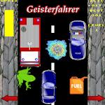 Ghostdriver 2D Icon