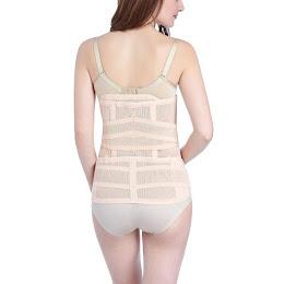 Centura abdominala postnatala, 3 piese