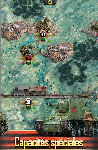 Télécharger Frontline: La Grande Guerre patriotique apk mod screenshots 5