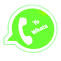 YO Whats plus V14 2021 icon