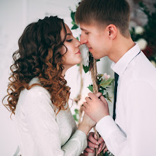 Wedding photographer Kristina Pelevina (pelevina). Photo of 27.02.2018