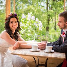Wedding photographer Dorota Przybylska (DorotaPrzybylsk). Photo of 14.07.2016