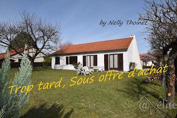 maison à Le Cendre (63)